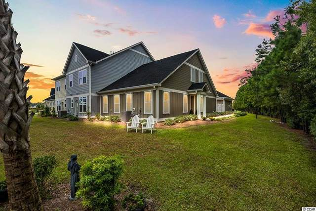 2750 Matriarch Ct. #2750, Myrtle Beach, SC 29577 (MLS #2019979) :: Dunes Realty Sales