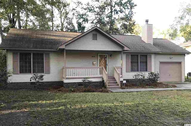 2402 Bert Dr., North Myrtle Beach, SC 29582 (MLS #2019980) :: James W. Smith Real Estate Co.