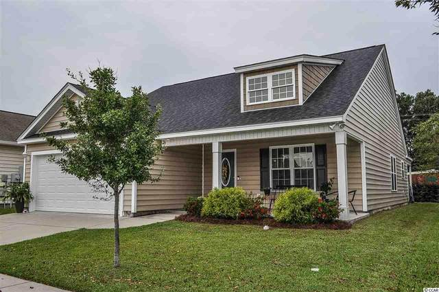 1506 Stilley Circle, Conway, SC 29526 (MLS #2019987) :: Jerry Pinkas Real Estate Experts, Inc