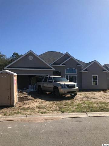 227 Leste Rd., Myrtle Beach, SC 29588 (MLS #2020020) :: Armand R Roux | Real Estate Buy The Coast LLC