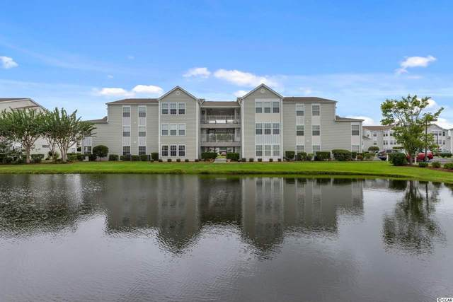 2263 Andover Dr. D, Surfside Beach, SC 29575 (MLS #2020021) :: The Litchfield Company