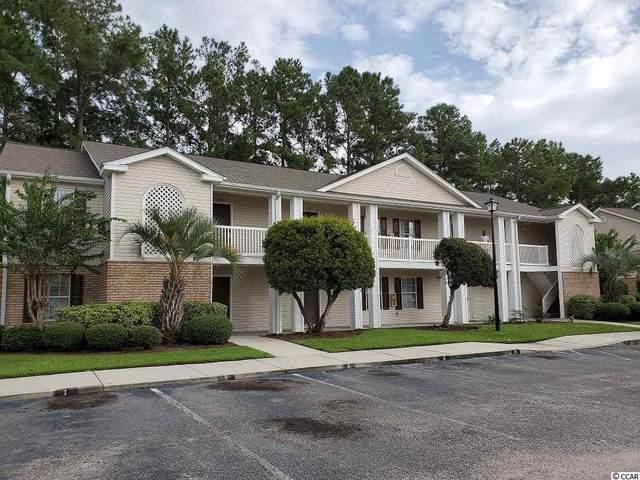 3689 Claypond Village Ln. #6, Myrtle Beach, SC 29579 (MLS #2020029) :: The Trembley Group | Keller Williams