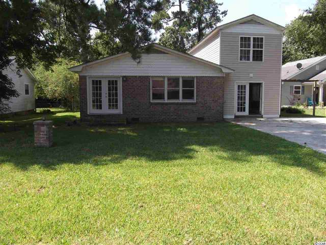 725 Juniper Dr., Surfside Beach, SC 29575 (MLS #2020031) :: Jerry Pinkas Real Estate Experts, Inc