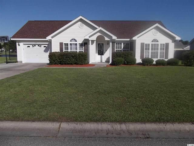 1253 Gailard Dr., Conway, SC 29526 (MLS #2020046) :: Jerry Pinkas Real Estate Experts, Inc