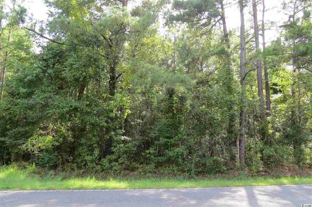 TBD Tillmond Dr., Conway, SC 29526 (MLS #2020070) :: The Greg Sisson Team with RE/MAX First Choice