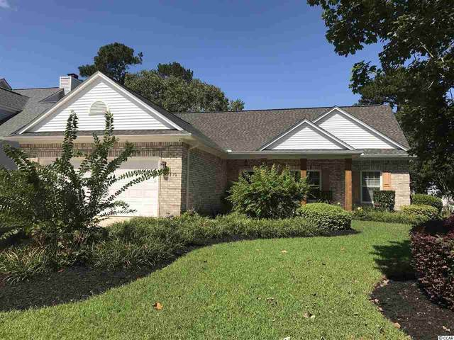 219 Springlake Dr., Myrtle Beach, SC 29579 (MLS #2020087) :: Jerry Pinkas Real Estate Experts, Inc