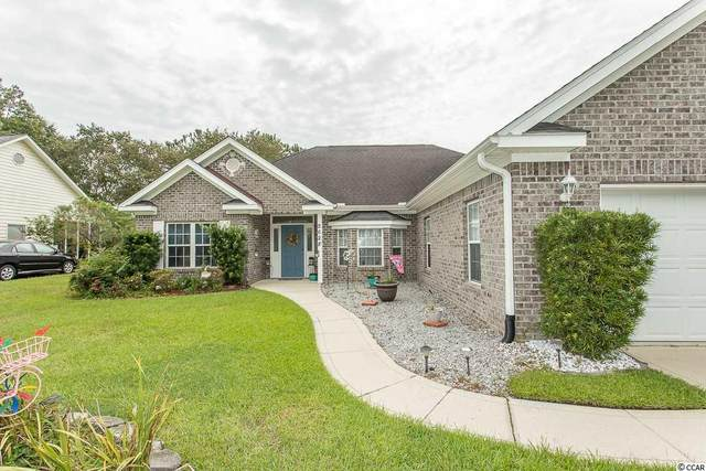 2628 Brick Dr., Longs, SC 29568 (MLS #2020094) :: Welcome Home Realty