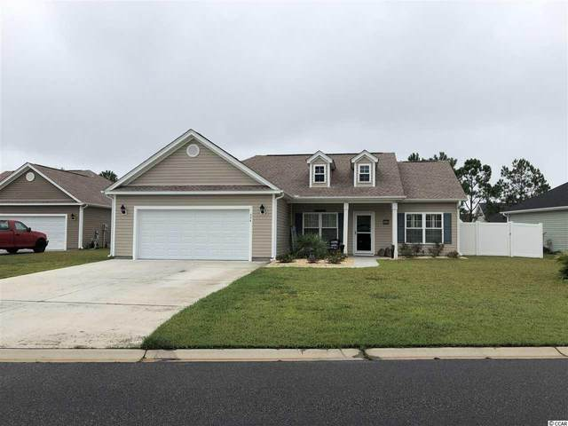 554 Irees Way, Longs, SC 29568 (MLS #2020095) :: Garden City Realty, Inc.