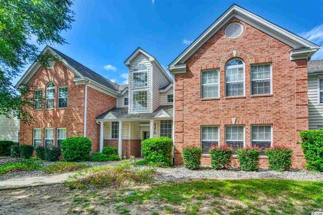 4376 Crepe Myrtle Ct. 4376 E, Murrells Inlet, SC 29576 (MLS #2020096) :: The Hoffman Group