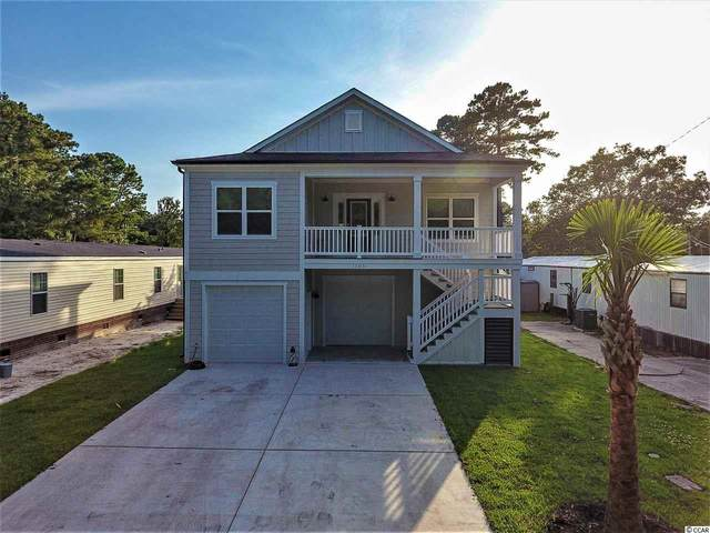2610 Walnut St., North Myrtle Beach, SC 29582 (MLS #2020113) :: The Trembley Group | Keller Williams