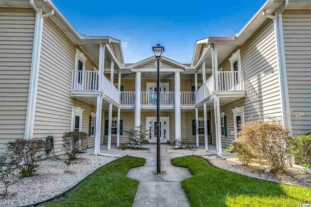 7106 Sweetwater Blvd. #7106, Murrells Inlet, SC 29576 (MLS #2020114) :: The Lachicotte Company