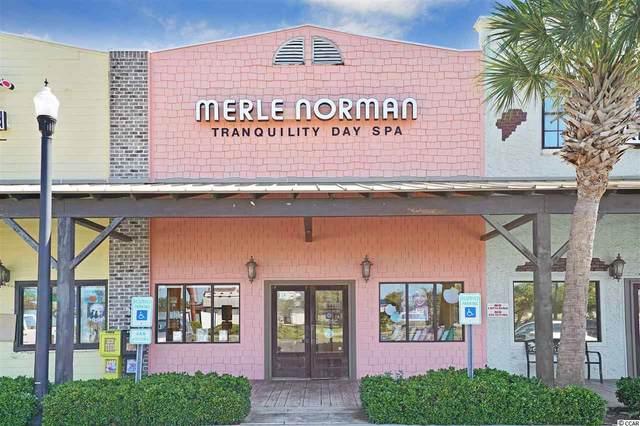 804  E Inlet Square Dr., Murrells Inlet, SC 29576 (MLS #2020116) :: The Trembley Group | Keller Williams