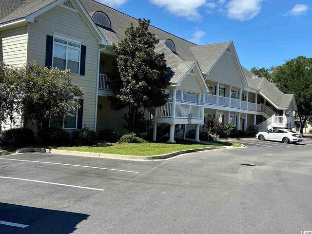 114 Scotchbroom Dr. M-205, Little River, SC 29566 (MLS #2020120) :: Surfside Realty Company
