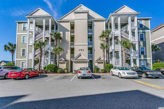 101 Ella Kinley Circle #304, Myrtle Beach, SC 29588 (MLS #2020127) :: Dunes Realty Sales