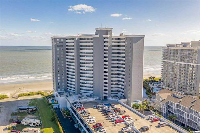 158 Seawatch Dr. #1710, Myrtle Beach, SC 29572 (MLS #2020136) :: Jerry Pinkas Real Estate Experts, Inc