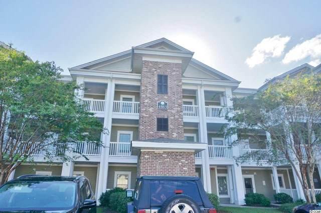 4865 Magnolia Pointe Ln. #102, Myrtle Beach, SC 29577 (MLS #2020139) :: Coastal Tides Realty