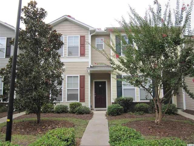 324 Kiskadee Loop D, Conway, SC 29526 (MLS #2020141) :: Armand R Roux | Real Estate Buy The Coast LLC