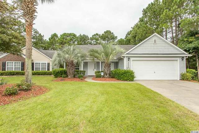 3600 Club Course Dr., North Myrtle Beach, SC 29582 (MLS #2020146) :: Garden City Realty, Inc.