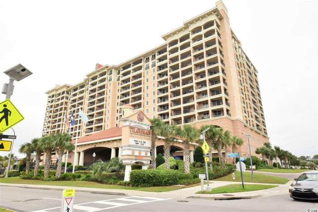 1890 N Ocean Blvd. #1217, North Myrtle Beach, SC 29582 (MLS #2020155) :: Garden City Realty, Inc.