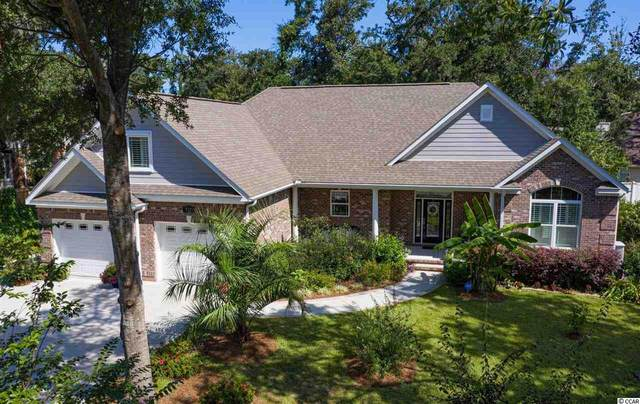712 12th Ave. N, Surfside Beach, SC 29575 (MLS #2020161) :: Welcome Home Realty