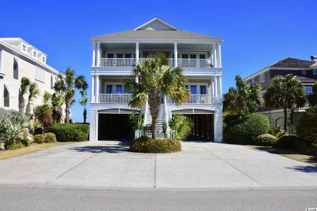 1071 Norris Dr., Pawleys Island, SC 29585 (MLS #2020164) :: Welcome Home Realty
