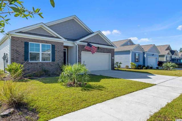 2935 Skylar Dr., Myrtle Beach, SC 29577 (MLS #2020188) :: Jerry Pinkas Real Estate Experts, Inc