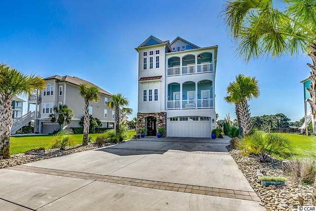 276 West Palms Dr., Myrtle Beach, SC 29579 (MLS #2020190) :: Garden City Realty, Inc.