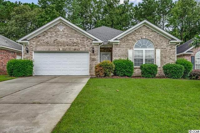3077 Alice Ln., Little River, SC 29566 (MLS #2020191) :: The Hoffman Group