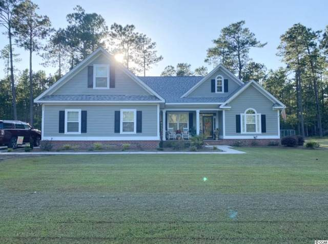 253 Perrin Rd., Loris, SC 29569 (MLS #2020192) :: Sloan Realty Group