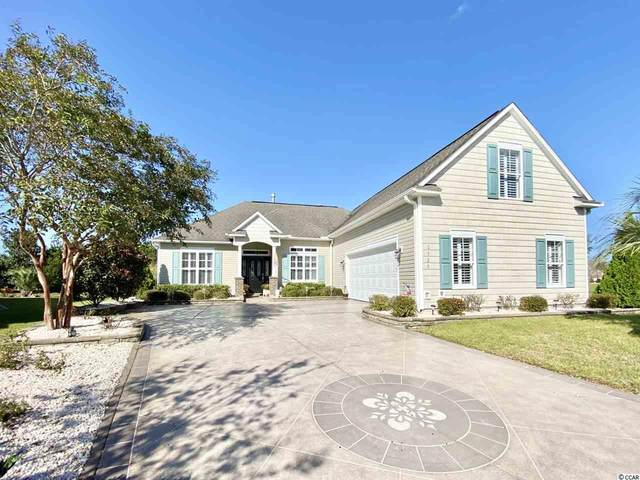 2329 Ordsall Ct., Myrtle Beach, SC 29579 (MLS #2020197) :: James W. Smith Real Estate Co.