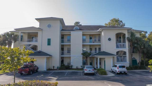 1100 Commons Blvd. #1306, Myrtle Beach, SC 29572 (MLS #2020203) :: Hawkeye Realty