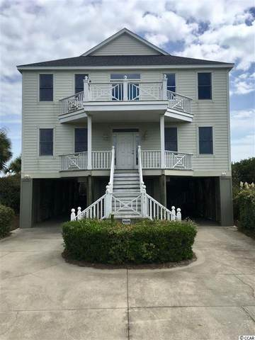 823 Norris Dr., Pawleys Island, SC 29585 (MLS #2020207) :: Coldwell Banker Sea Coast Advantage