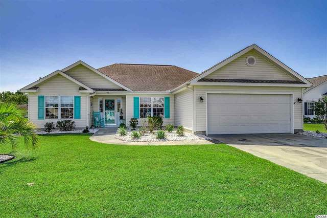 401 Big Woods Ct., Myrtle Beach, SC 29588 (MLS #2020219) :: Welcome Home Realty