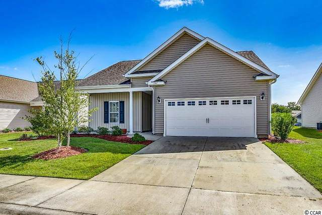 1361 Midtown Village Dr., Conway, SC 29526 (MLS #2020223) :: The Greg Sisson Team with RE/MAX First Choice