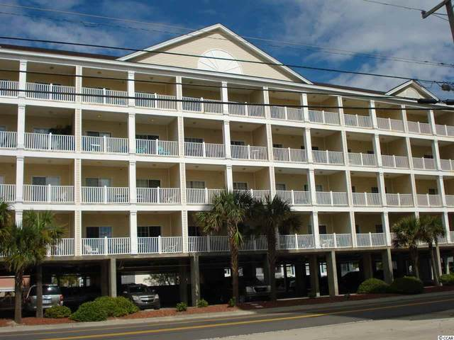 200 N 53rd Ave. N Unit 203, North Myrtle Beach, SC 29582 (MLS #2020244) :: James W. Smith Real Estate Co.