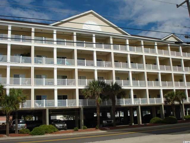 200 N 53rd Ave. N Unit 203, North Myrtle Beach, SC 29582 (MLS #2020244) :: Dunes Realty Sales