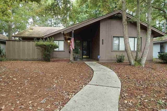 961 Cedarwood Circle, Myrtle Beach, SC 29572 (MLS #2020247) :: Garden City Realty, Inc.