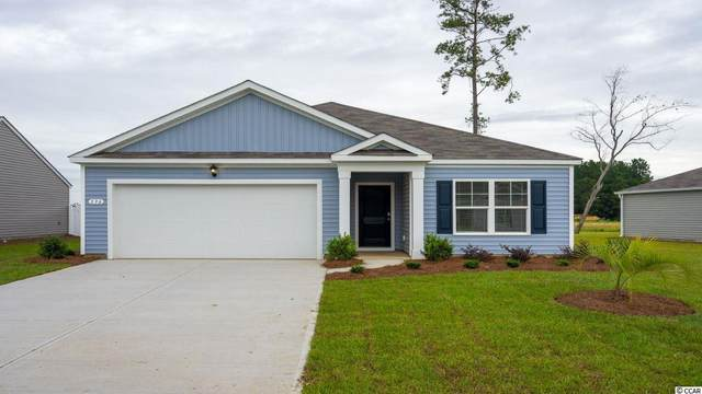 1112 Maxwell Dr., Little River, SC 29566 (MLS #2020248) :: Armand R Roux | Real Estate Buy The Coast LLC