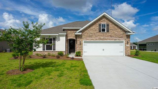 344 Ocean Commons Dr., Surfside Beach, SC 29575 (MLS #2020249) :: Jerry Pinkas Real Estate Experts, Inc