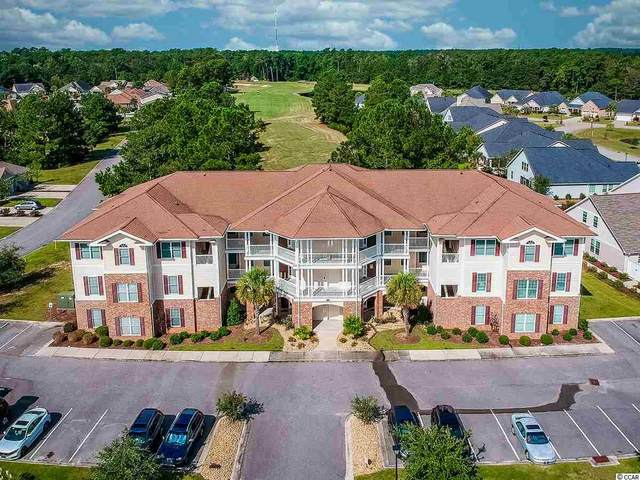 730 Pickering Dr. #101, Murrells Inlet, SC 29576 (MLS #2020251) :: James W. Smith Real Estate Co.