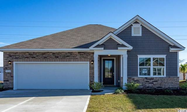 340 Ocean Commons Dr., Surfside Beach, SC 29575 (MLS #2020252) :: Jerry Pinkas Real Estate Experts, Inc