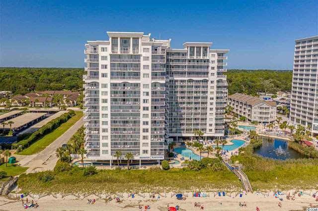 161 Seawatch Dr. #918, Myrtle Beach, SC 29572 (MLS #2020253) :: Coastal Tides Realty