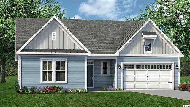 467 Cascade Loop, Little River, SC 29566 (MLS #2020254) :: James W. Smith Real Estate Co.
