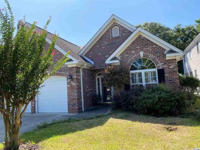 884 Cardinal Pl., North Myrtle Beach, SC 29582 (MLS #2020255) :: Jerry Pinkas Real Estate Experts, Inc