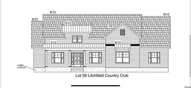TBD Country Club Dr., Pawleys Island, SC 29585 (MLS #2020265) :: The Trembley Group | Keller Williams