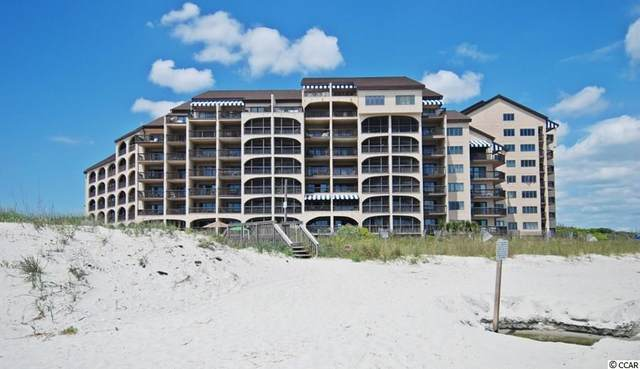 100 Lands End Blvd. #708, Myrtle Beach, SC 29572 (MLS #2020272) :: Hawkeye Realty