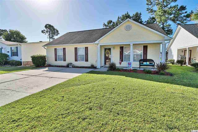 413 Andorra St., Longs, SC 29568 (MLS #2020279) :: Coldwell Banker Sea Coast Advantage