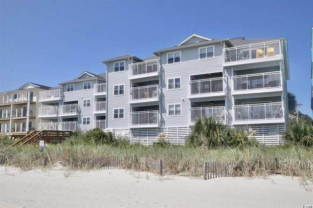 1115 Ocean Blvd. S #301, Surfside Beach, SC 29575 (MLS #2020283) :: The Greg Sisson Team with RE/MAX First Choice