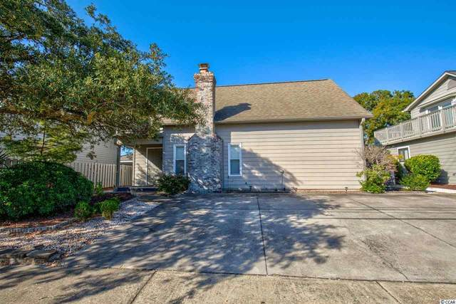 605 B 17th Ave. S, North Myrtle Beach, SC 29582 (MLS #2020286) :: Dunes Realty Sales