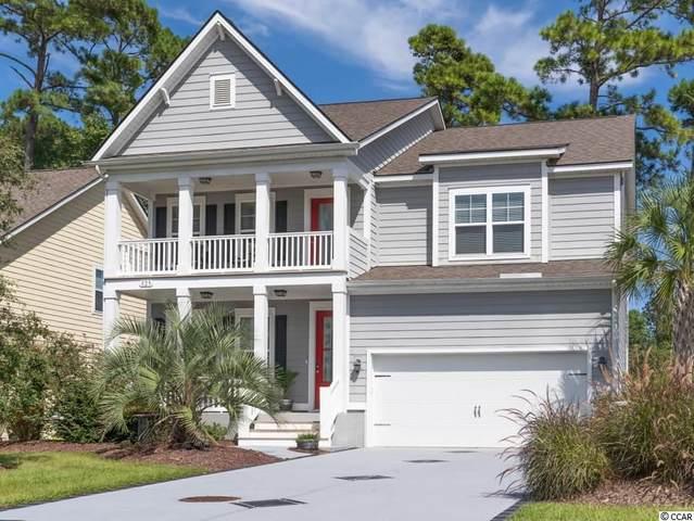 825 Falkirk St., Myrtle Beach, SC 29579 (MLS #2020300) :: Jerry Pinkas Real Estate Experts, Inc